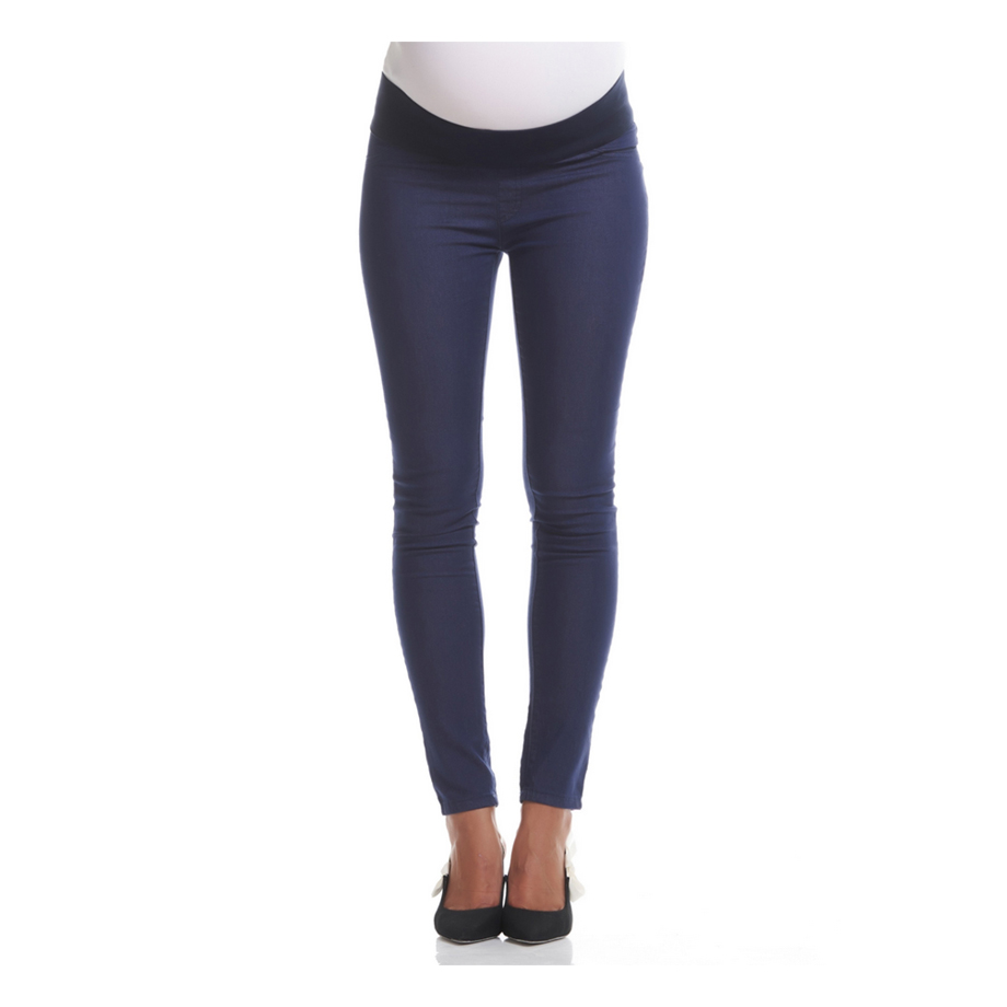 Mums & Bumps Soon Coco Super Stretch Maternity Denim