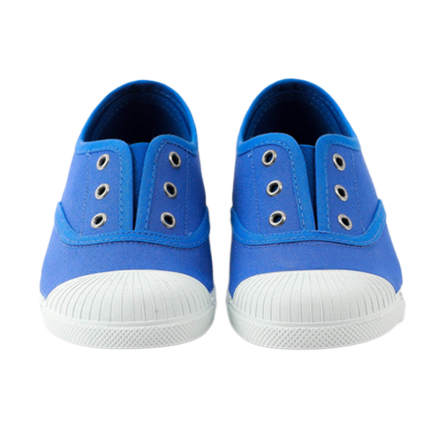 Arcoiris Shoes Bamba Sneakers Blue Anil