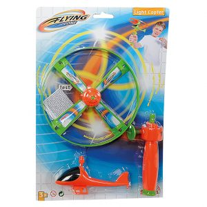 Simba Flying Zone Light Copter