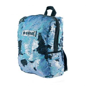 O.SOME Backpack - Blue/Black
