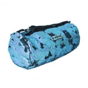 O.SOME Small Duffle - Blue