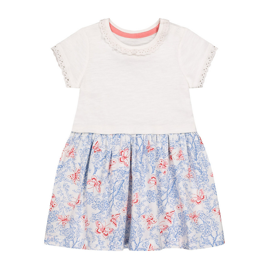 Mothercare Mg Ft Floral